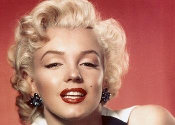 Marilyn Monroe.(bbs)