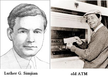 Simjian & ATM zaman dulu.(ajovomultja.hu)