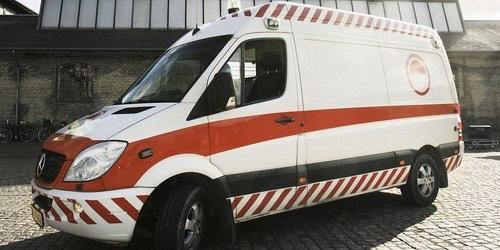 Ambulans esek-esek.(bbc.co.uk)