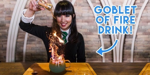 Goblet of Fire.(thesmartlocal.com)
