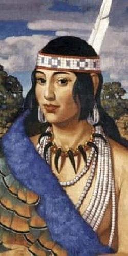 Pocahontas.(bbs)