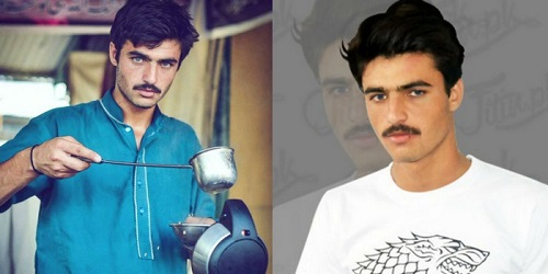 Arshad Khan.(india.com)