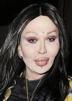 Pete Burns.(bbs)