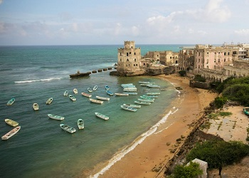 Somalia Landscapes.(bbs)