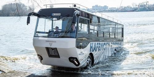 Hafencity Riverbus.(bbs)