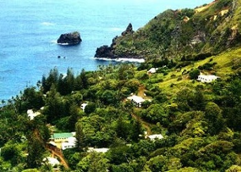 Pulau Piticairn.(bbs)
