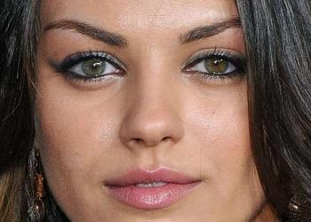 Mila Kunis.(bbs)