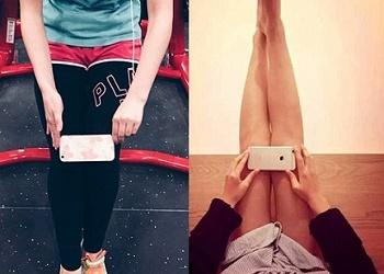 iPhone6 legs.(bbs)