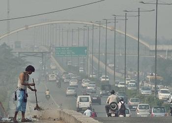 New Delhi, India.(bbs)