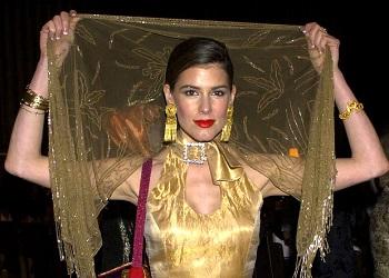 Christina Estrada.(telegraph)