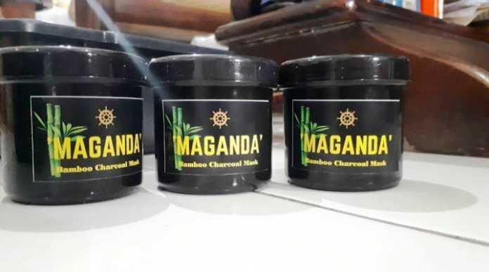 Maganda