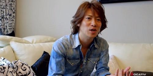 Hikaru Aizawa.(The Dailypedia) a66119c4e1