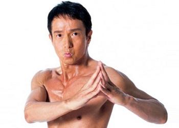 Long breath diet, Jepang.(Fogyjonle)