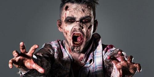 Jurusan Zombie, Universitas Columbia College, Chicago.(bbs)