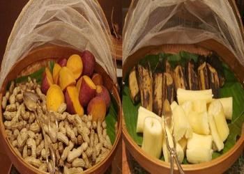 Makanan Tradisional Warnai Muktamar Ke 9 Al Khairiyah Kabar6 Com