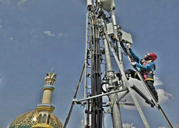 4G LTE, Indosat Ooredoo & XL Axiata.(asri)