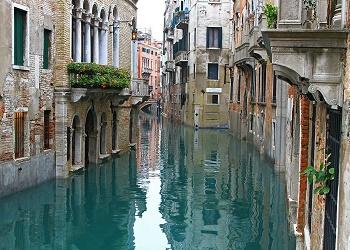 Venice, Italia.(bbs)