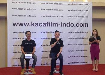 Peluncuran digital platform Makko Group.(asri)