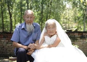 Song Qinglin dan Song Lishi.(womenofchina)