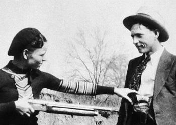 Bonnie Elizabeth Parker.(biography)