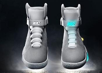 Nike air mag 1.(bbs)