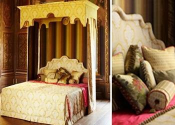 Royal Bed.(bbs)