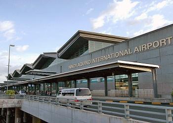 Manila Ninoy Aquino International Airport.(bbs)