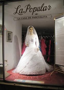 La Pascualita.(bbs)