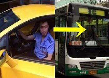 Sopir taksi & lamborghini miliknya.(bbs)