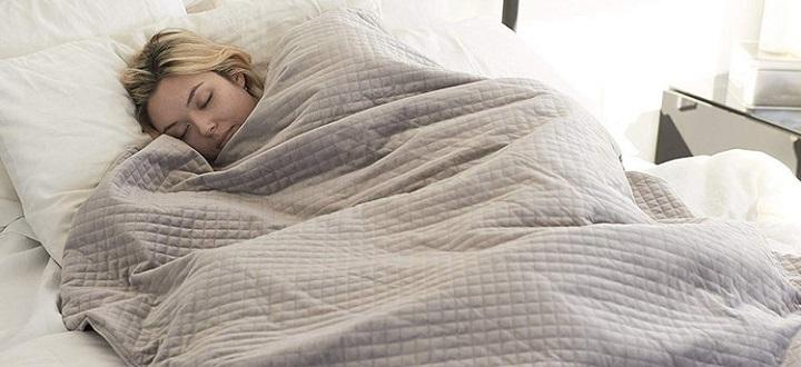 Ada Alasan Kenapa Kita Tidak Bisa Tidur Tanpa Gunakan Selimut   Kabar6.com