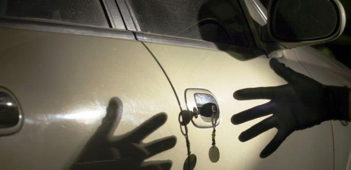 Begini Kronologis Penyergapan Bandit Lampung Pencuri Honda Brio Di